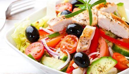 Salades ete 1